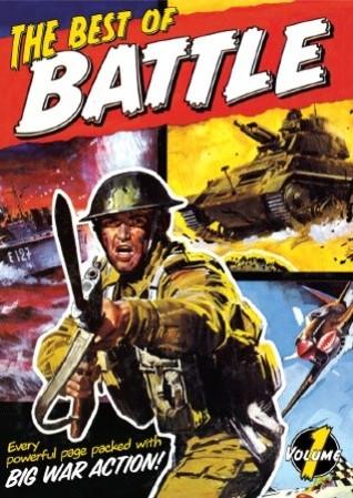 Best of Battle (Vol 1)