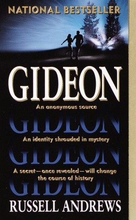 Gideon by Russell Andrews