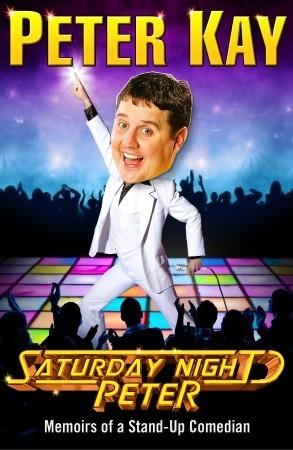 Saturday Night Peter by Kay Peter