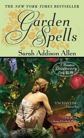Image result for garden spells sarah addison allen