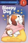 Sleepy Dog (Step into Reading)