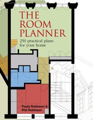 The Room Planner by Paula Robinson Rossouw