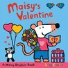 Maisy's Valentine Sticker Book by Lucy Cousins