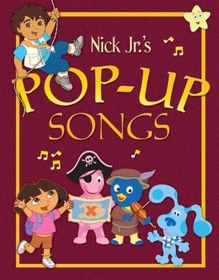 Nick Jr.'s Pop-up Songs
