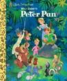 Walt Disney's Peter Pan (Disney Peter Pan)