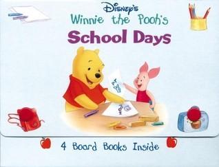 Winnie the Pooh's School Days