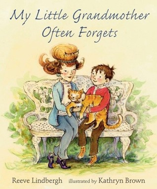 My Little Grandmother Often Forgets