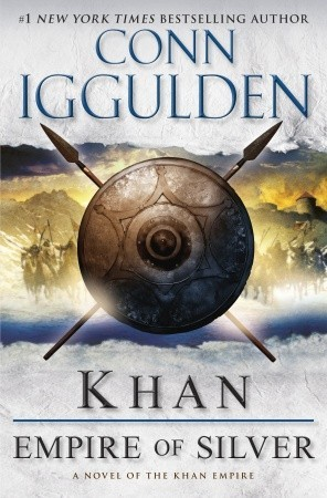 Khan by Conn Iggulden