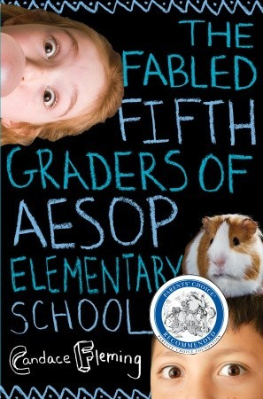 The Fabled Fifth Graders of Aesop Elementary School