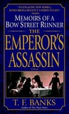 The Emperor's Assassin (Memoirs of a Bow Street Runner #2)