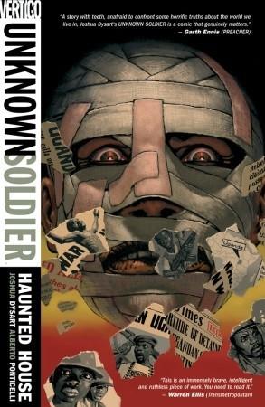 Unknown Soldier, Vol. 1