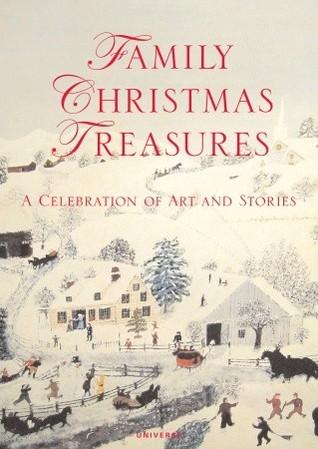 Family Christmas Treasures by Kacey Barron