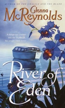 River of Eden by Tara Janzen