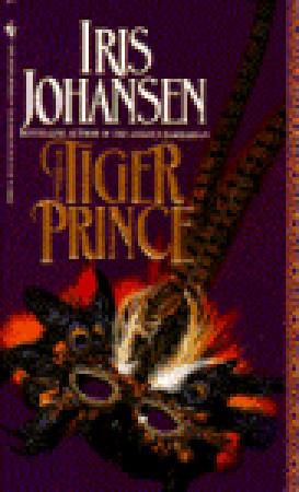The Tiger Prince by Iris Johansen