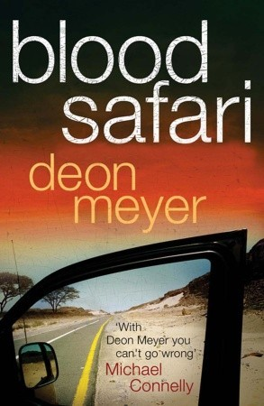 Blood Safari (Lemmer #1)