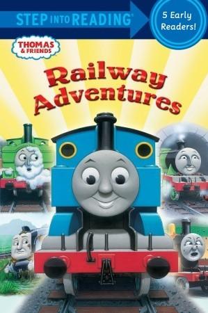 Railway Adventures