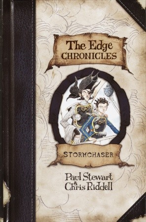 The Edge Chronicles 5: Stormchaser: Second Book of Twig