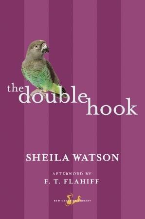 The Double Hook by Sheila Watson