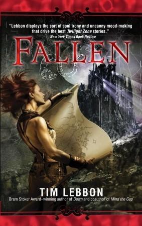 Fallen (Tales of Noreela, #4)