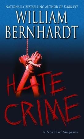 Hate Crime: A Novel of Suspense