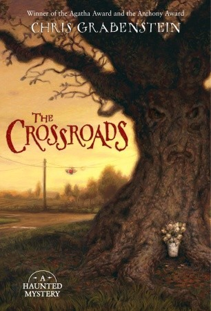 The Crossroads(Haunted Mystery 1)