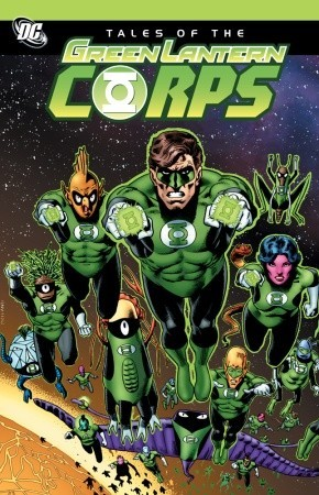 Tales of the Green Lantern Corps, Vol. 2