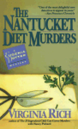 The Nantucket Diet Murders (Eugenia Potter, #3)