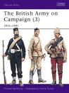 The British Army on Campaign (3): 1856–81