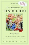 Download The Adventures of Pinocchio: Story of a Puppet (Italia Series)