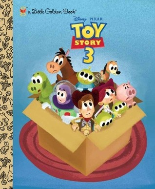 Toy Story 3 (Disney/Pixar Toy Story 3)