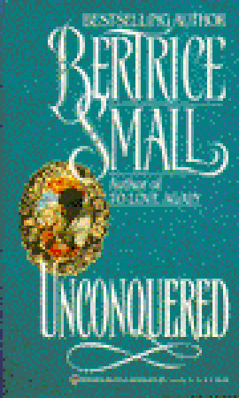 Unconquered by Bertrice Small