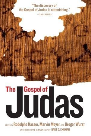 the-gospel-of-judas