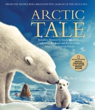 Arctic Tale by Linda  Woolverton