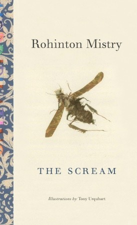 Ebook The Scream by Rohinton Mistry DOC!
