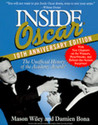 Inside Oscar by Mason Wiley