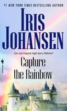 Capture The Rainbow (Sedikhan, #4)