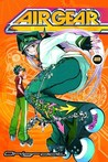 Air Gear, Vol. 2 (Air Gear, #2)