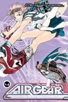 Air Gear, Vol. 4 (Air Gear, #4)
