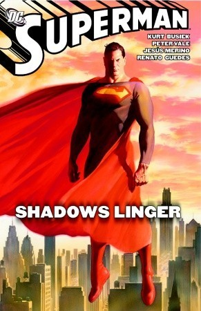 Superman: Shadows Linger