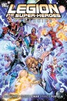 The Legion of Super Heroes Vol. 1: The Choice