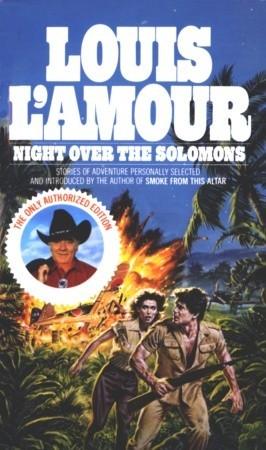 Night Over the Solomons: Stories por Louis L'Amour FB2 MOBI EPUB 978-0553266023