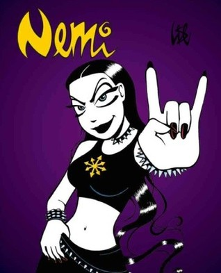 Nemi - Vol. 1 by Lise Myhre