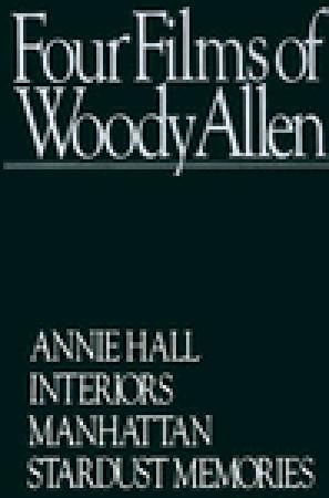 Four Films: Annie Hall/Interiors/Manhattan/Stardust Memories
