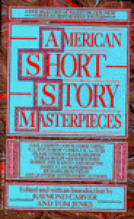 Modern short story writers