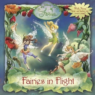 Fairies in Flight