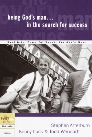 Being God's Man in the Search for Success