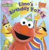 Elmo's Birthday Party by Maggie Swanson
