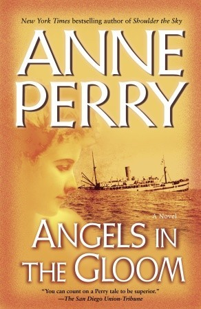 Angels in the Gloom (World War I, #3)