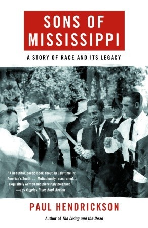 Sons of Mississippi by Paul Hendrickson