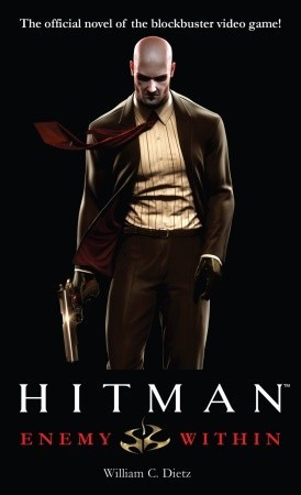 Hitman: Enemy Within